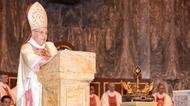 L'attachement de saint Josémaria au bien de la famille