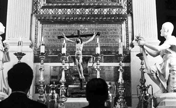 Opus Dei - Transmisión en vivo misa 50 aniversario de la visita de san Josemaría en México