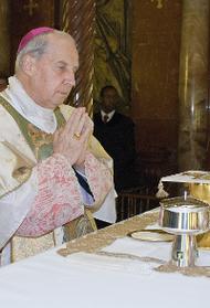 Homélie de Mgr Echevarria pour la saint Josémaria
