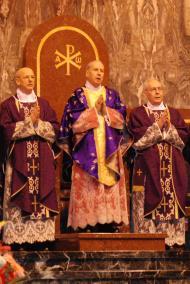 Homilía en la Misa por don Álvaro del Portillo