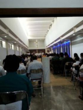 Homili Perayaan Dies Natalis Santo Josemaria di Jakarta