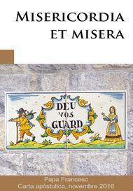 """Carta apostòlica """"Misericordia et misera"""""""