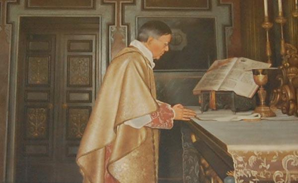 Alma de Eucaristia