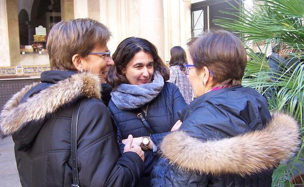 Agraïment i pregària pels cooperadors de l'Opus Dei