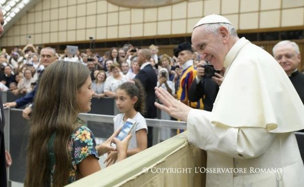"""Opus Dei - """"O perdão, motor da esperança"""""""