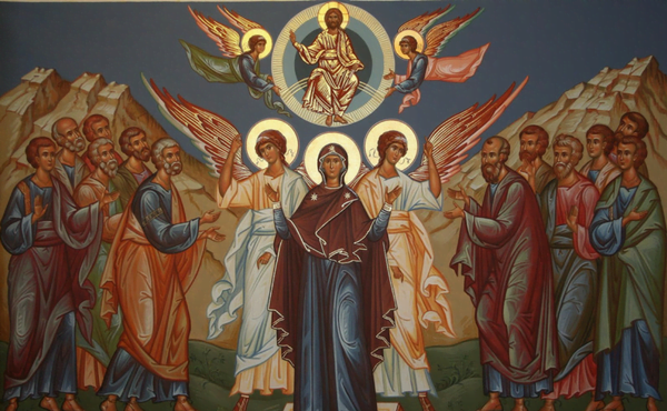 Opus Dei - Vida de Maria (XVII): Ressurreição e Ascensão do Senhor