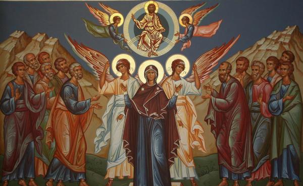 Opus Dei - Vida de Maria (17): Ressurreição e Ascensão do Senhor