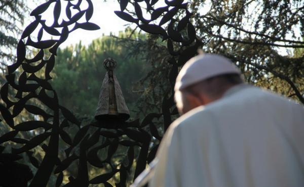 Opus Dei - Um Ano Mariano para celebrar, comemorar e reaprender com Nossa Senhora