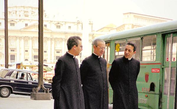 Opus Dei - Sentido de responsabilidade