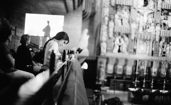Opus Dei - Orações pelos defuntos