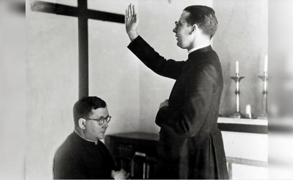Opus Dei - O sacramento da alegria