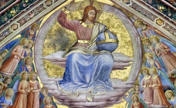 Opus Dei - As Festas do Senhor durante o Tempo Comum (2)