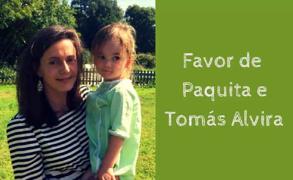 Paquita: um nome espanhol numa família francesa