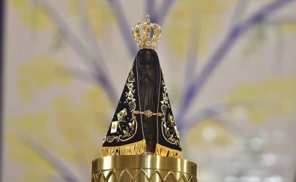 Opus Dei - O que nos diz Nossa Senhora Aparecida?