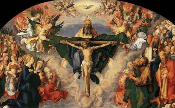 Opus Dei - As Festas do Senhor durante o Tempo Comum (1)