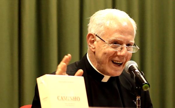 """Opus Dei - Apresentação da edição comentada de """"Caminho"""" no Brasil"""