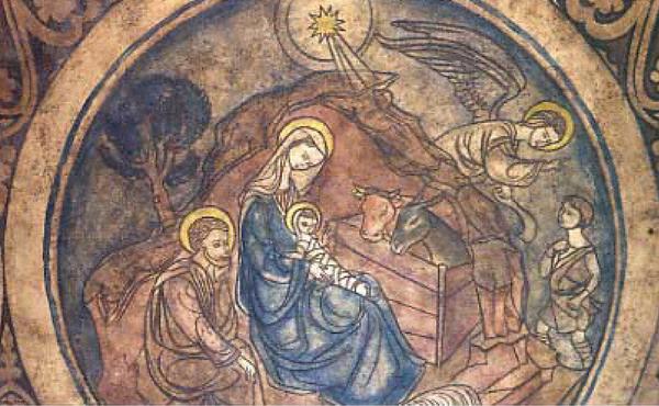 Opus Dei - Preparar o Natal com Dom Javier Echevarría