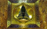 História da aparição da imagem - Mensagens de Nossa Senhora Aparecida