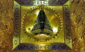 As Mensagens de Nossa Senhora Aparecida I - História da aparição da imagem