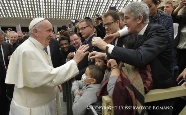 """Opus Dei - """"Por que ir à missa aos domingos?"""""""