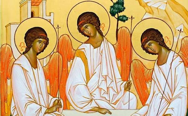 Opus Dei - Creio em Deus, Uno e Trino?