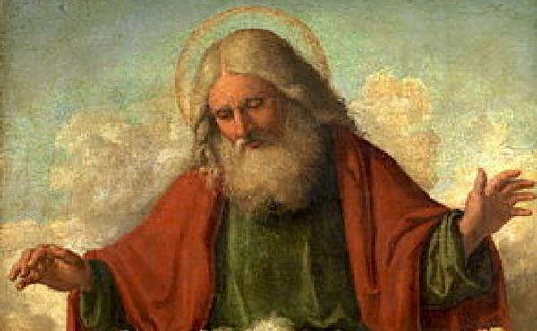 Opus Dei - Creio em Deus Pai, Todo-poderoso?