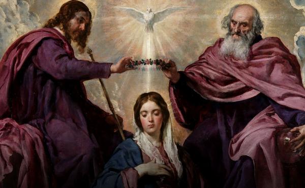 Por que amamos Nossa Senhora?