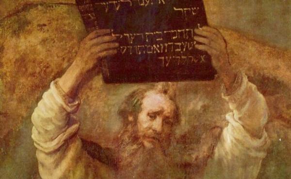 Opus Dei - O que são os dez mandamentos? Quais são?