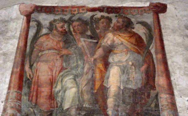 Opus Dei - O culto ao mártir São Severino