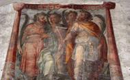O culto ao mártir São Severino