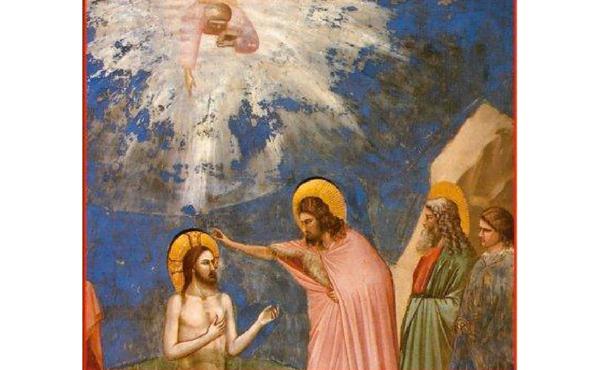 Opus Dei - O que é o Batismo?