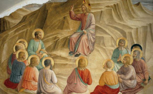 Opus Dei - As Bem-aventuranças