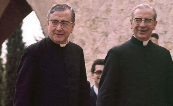 O significado teológico-espiritual de Caminho pelo Bem-Aventurado Álvaro del Portillo