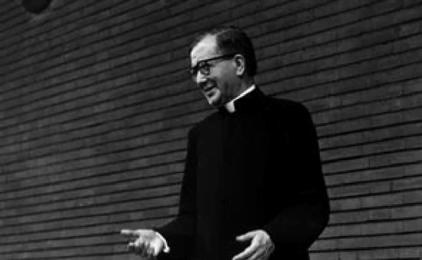 Opus Dei - Consciência cristã e cultura política