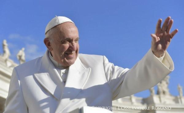 """Opus Dei - """"Ir à Missa é como ir ao Calvário"""""""