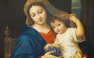 A Virgem Maria