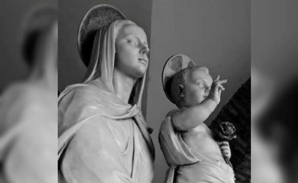 Opus Dei - Mãe do amor formoso