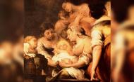 A Natividade de Nossa Senhora