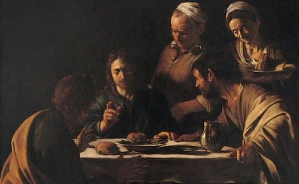 Opus Dei - Que dizer-Lhe depois de comungar?