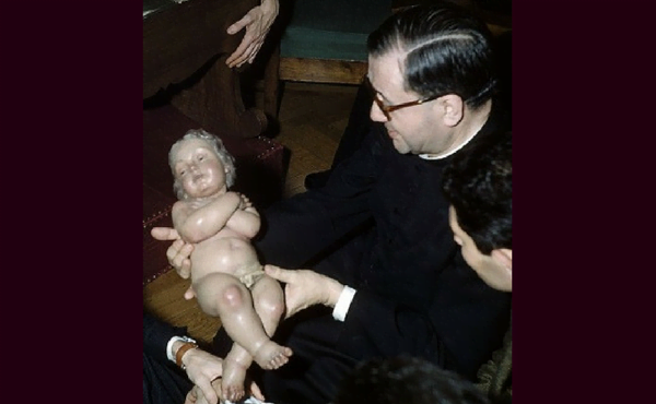 Opus Dei - Como São Josemaria vivia o Natal?