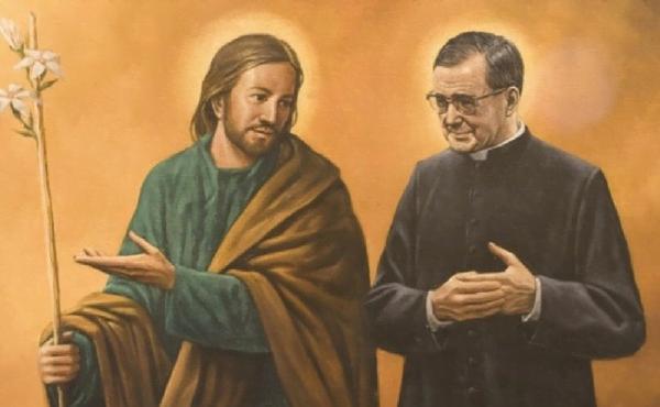 Opus Dei - São José na vida cristã e nos ensinamentos de São Josemaria