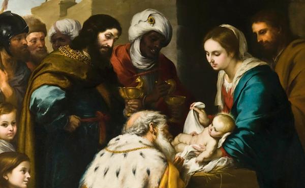 Opus Dei - Na Epifania do Senhor