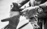 Cruz e ressurreição no trabalho