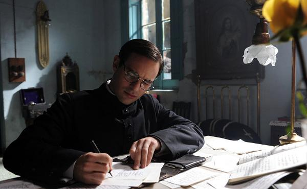 Opus Dei - São Josemaria Escrivá, leitor da Sagrada Escritura