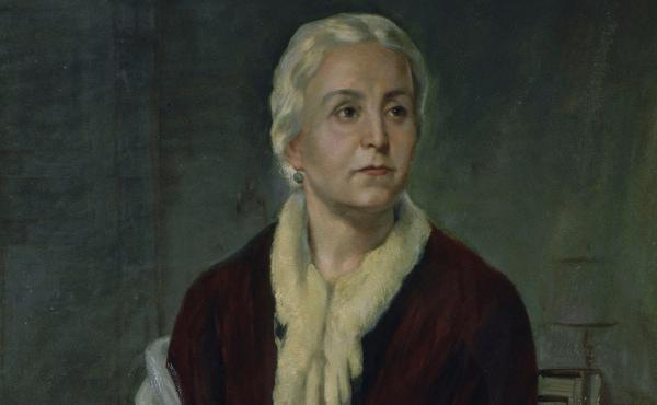 Opus Dei - 22 de abril de 1941: o falecimento de Dona Dolores