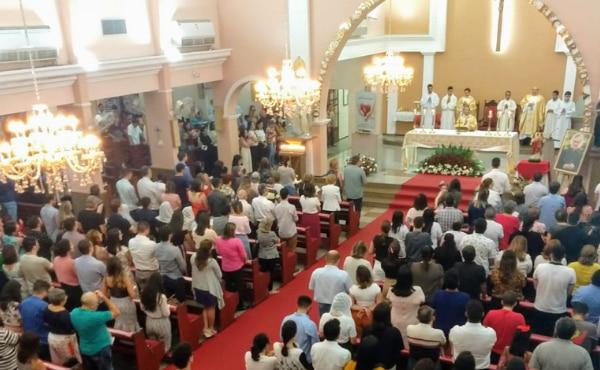 Missa em honra a São Josemaria Escrivá reúne fiéis em Fortaleza