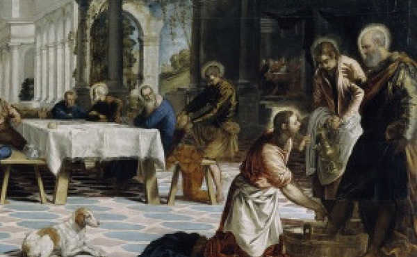 Misericórdia e serviço