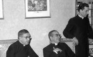 Falecimento de S. Josemaria contado por Álvaro del Portillo
