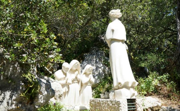 Opus Dei - Como crianças