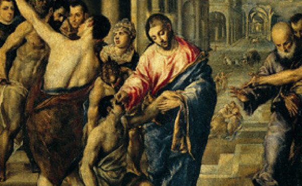 Opus Dei - Bartimeu